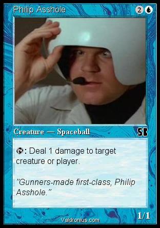 Philip atlakson asshole